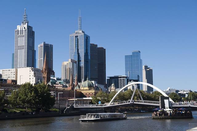 Las 10 mejores y peores ciudades del mundo para vivir 2014 01