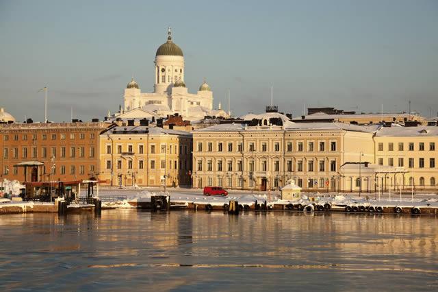 Las 10 mejores y peores ciudades del mundo para vivir 2014 08