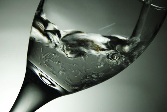 vaso agua