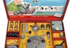 El juguete más peligroso jamás inventado