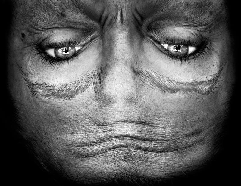 Alienation serie fotografias por Anelia Loubser (4)