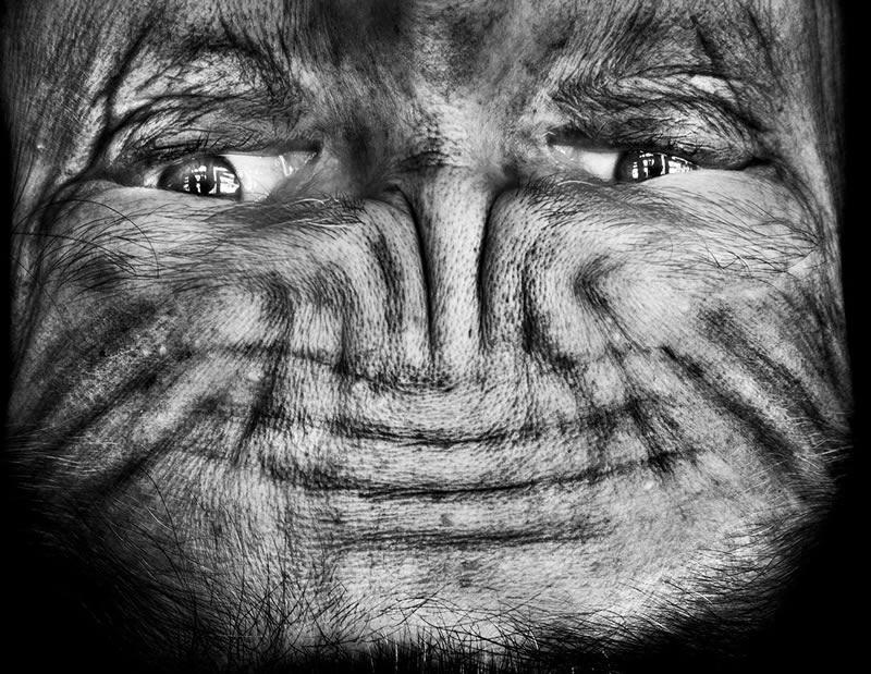 Alienation serie fotografias por Anelia Loubser (3)