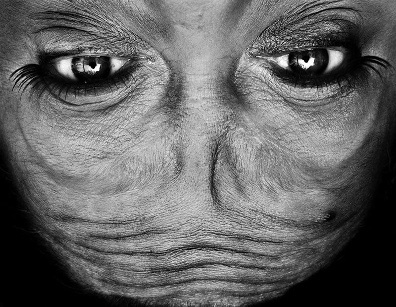 Alienation serie fotografias por Anelia Loubser (9)