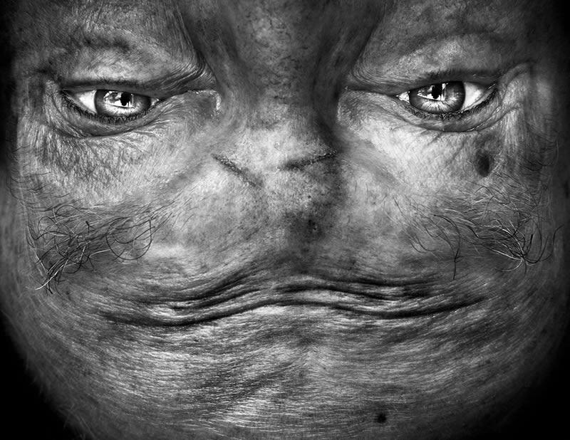 Alienation serie fotografias por Anelia Loubser (8)