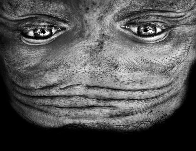 Alienation serie fotografias por Anelia Loubser (10)