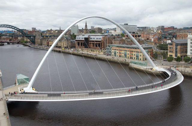 Millénaire Gateshead