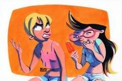 Yo, Pataki, la secuela que todos anhelábamos de Hey Arnold!