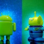 android vs alien