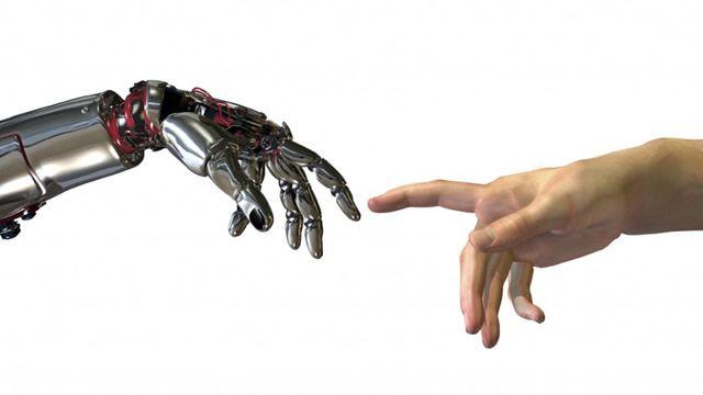 humano robot
