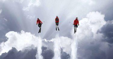Mammut escaladores fotografía alpes suizos (8)