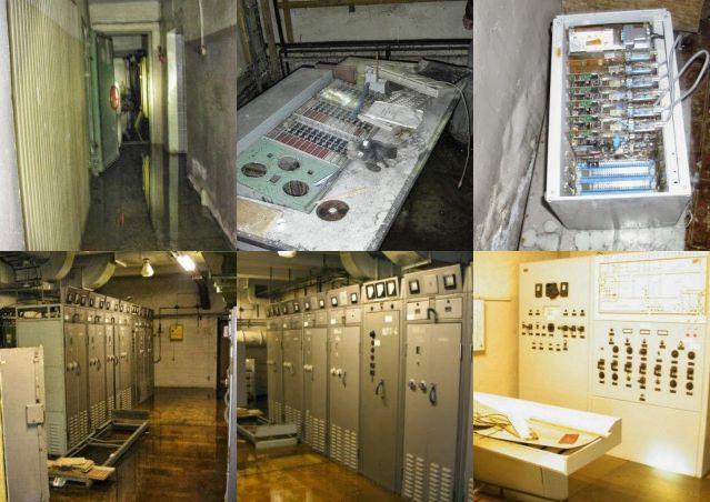 instalaciones radio rusa