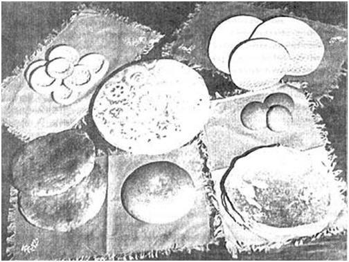 Pan de Hunza