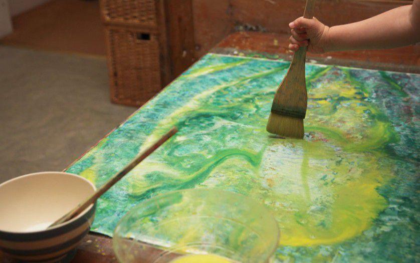 Iris Grace pintura y autismo (5)