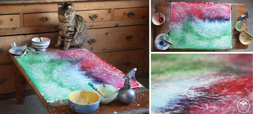 Iris Grace pintura y autismo (4)