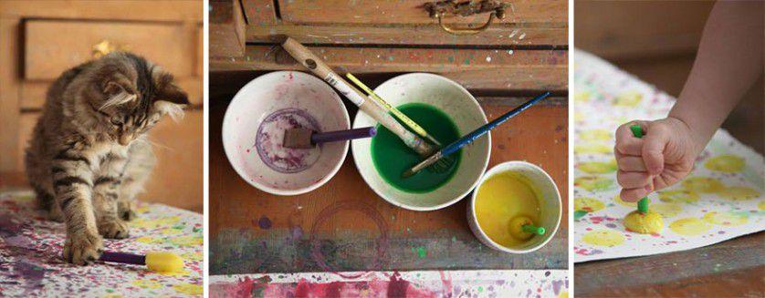 Iris Grace pintura y autismo (12)