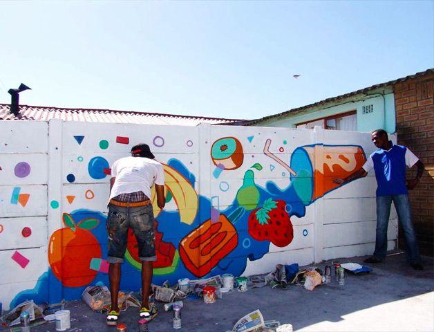 Maboneng arte urbana ciudad del cabo (2)