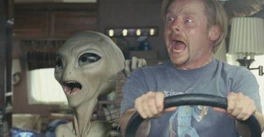 extraterrestre paul