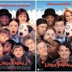 """""""Los pequeños traviesos"""" reinterpretan sus personajes 20 años después"""