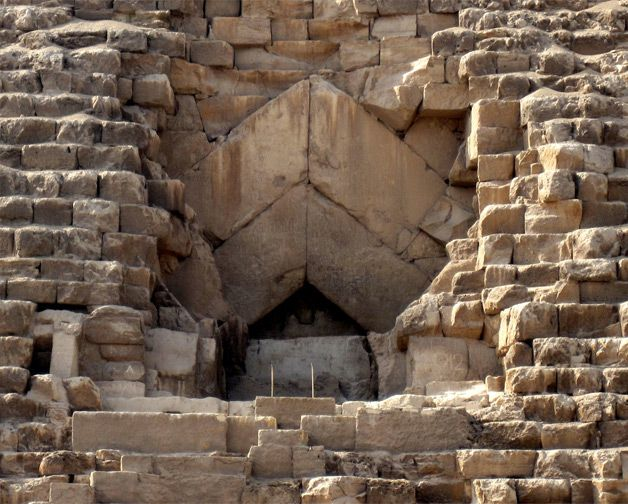Piramides de egipto misterio revelado (3)