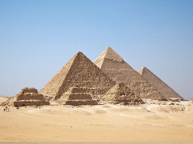 Piramides de egipto misterio revelado (5)