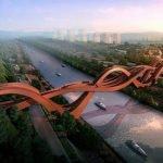 10 puentes originales alrededor del mundo