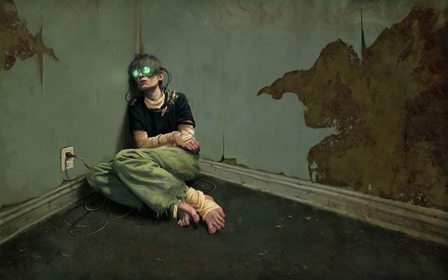 castigo virtual