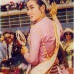 Apasra Hongsakula, la Miss Universo 1965 que no envejece