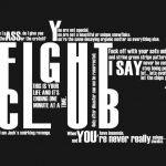"9 datos que probablemente no sabías sobre ""Fight Club"""