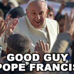 El papa declara que las teorías de la Evolución y del Big Bang son reales y no contradicen la idea de la creación divina