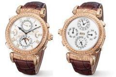 El reloj más complejo del mundo de Patek Philippe