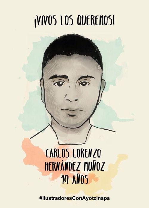 Ilustraciones_estudiantes_desaparecidos_ayotzinapa (16)