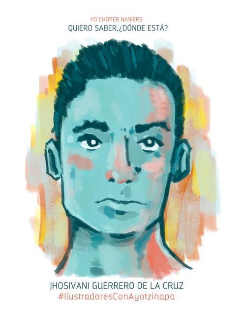 Ilustraciones_estudiantes_desaparecidos_ayotzinapa (38)