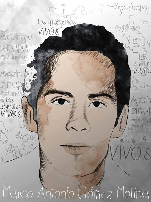 Ilustraciones_estudiantes_desaparecidos_ayotzinapa (41)