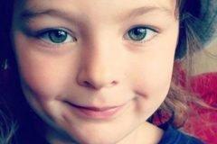 La historia de Maisy, una niña que nació sin sangre