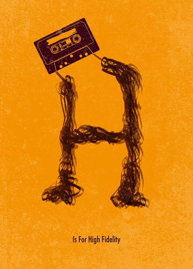 alfabeto-cine-high-fidelity