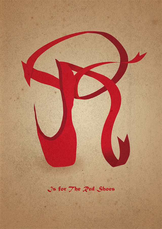 alfabeto-cine-the-red-shoes