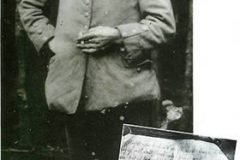 El misterioso profeta de la Primera Guerra Mundial