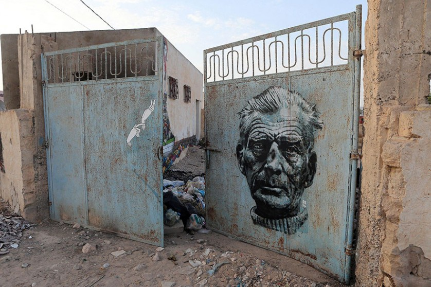 Djerbahood arte urbano túnez (18)