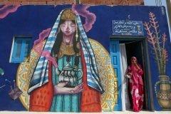 Djerbahood arte urbano túnez (15)