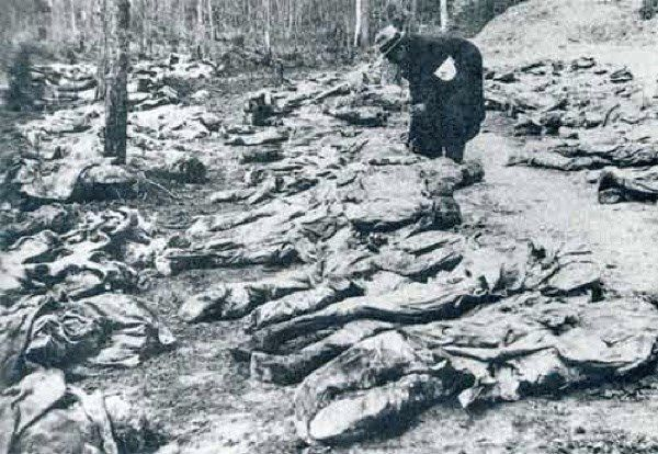 masacre Katyn