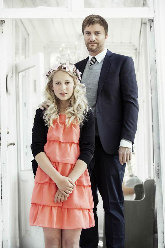 thea matrimonio infantil