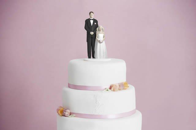 pastel bodas