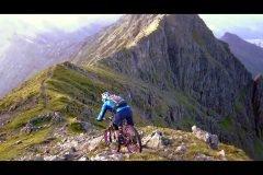 The Ridge, una aventura épica en bicicleta