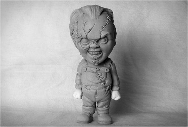 esculturas-miniatura-chucky