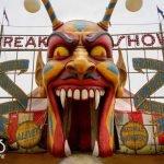 Las personas reales que inspiraron American Horror Story: Freak Show