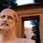 Hipócrates no escribió el juramento, ¿por qué se considera el padre de la medicina?