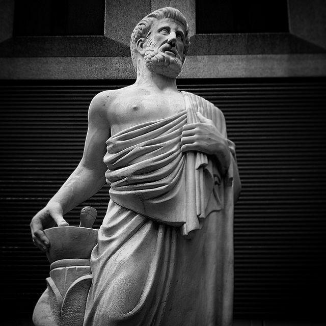 hipocrates_estatua