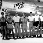 Enola Gay equipo