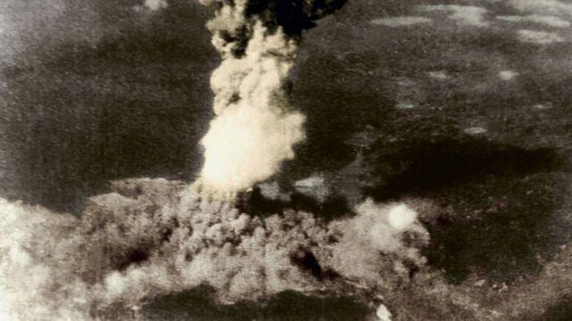 explosion atomica