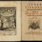 ¿Cuáles son los libros prohibidos por la Iglesia Católica?